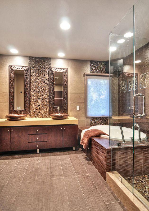 Bathroom Remodeling MMI Remodeling - Ranch house bathroom remodel