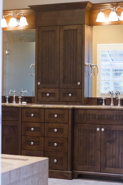 Fair Oaks Bathroom Remodel
