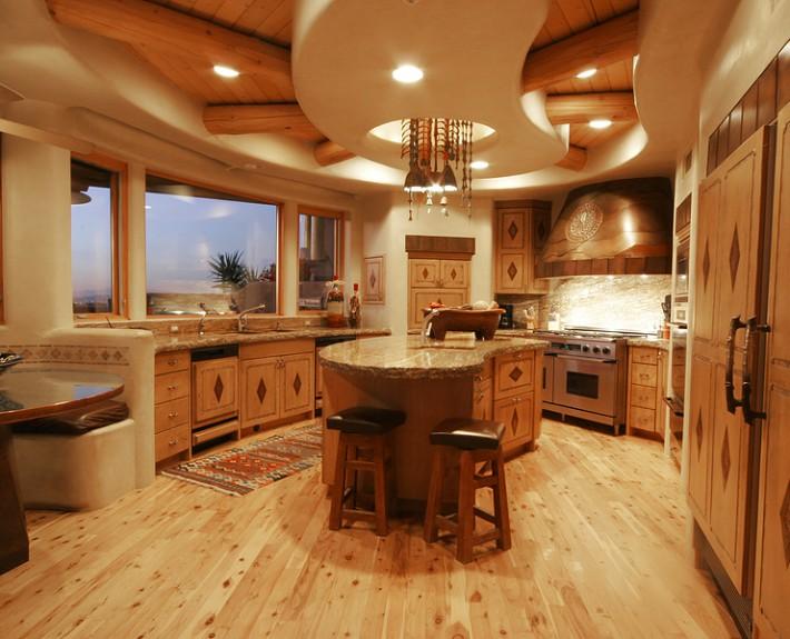Boerne Remodeling Kitchen