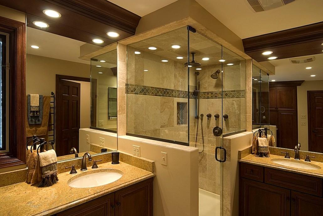 Remodeled Bathrooms Home Decoration Interior House Designer