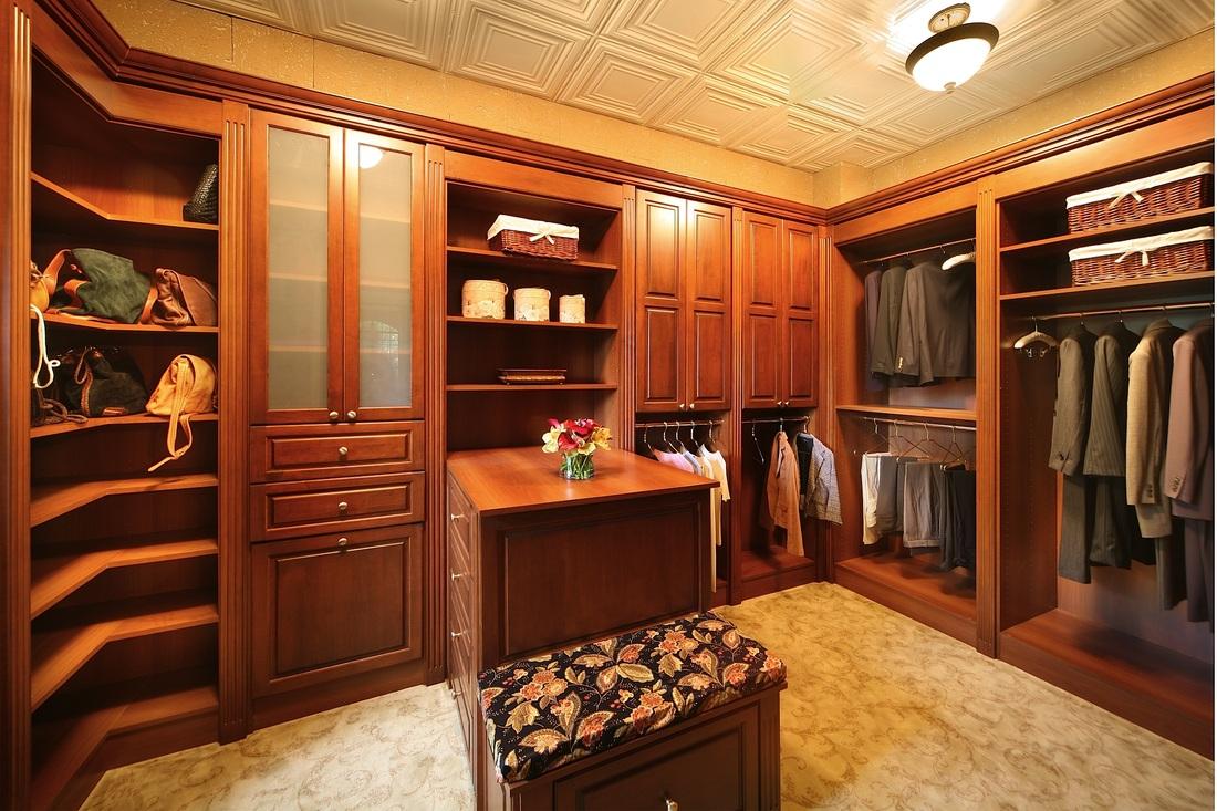 custom closet ideas mmi remodeling - Custom Closet Design Ideas