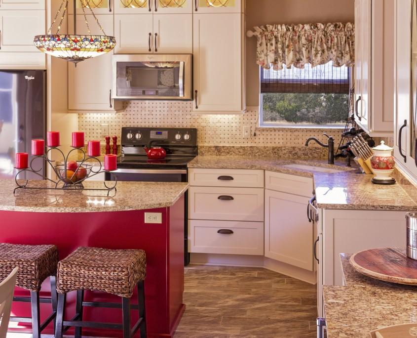 Boerne Kitchen Remodeling